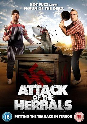 Attack of the Herbals
