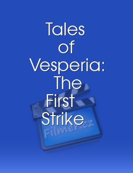 Tales of Vesperia: The First Strike download