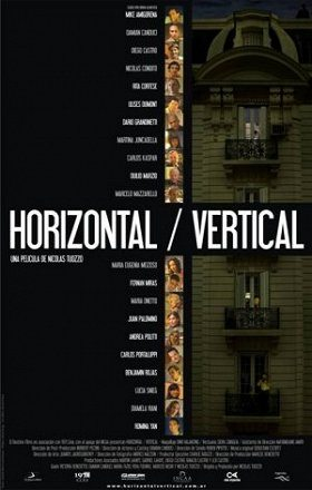 Horizontal-Vertical