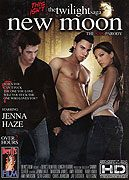 This Isnt The Twilight Saga: New Moon: The XXX Parody