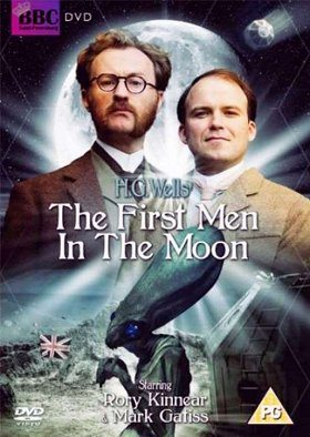 The First Men in the Moon download