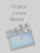 Pastor Jones Sisters in Spirit 2