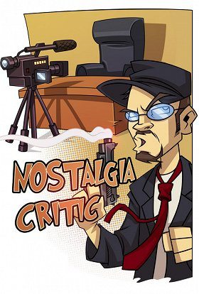 Nostalgia Critic, The