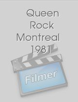 Queen Rock Montreal 1981