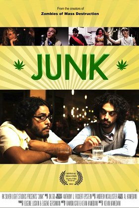 Junk download