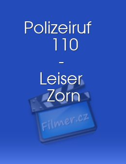 Polizeiruf 110 - Leiser Zorn download