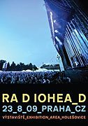 Radiohead: Live in Praha download
