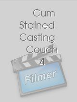 Cum Stained Casting Couch 4