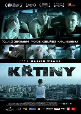 Křtiny download