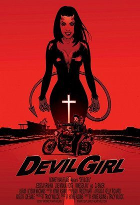 Devil Girl download