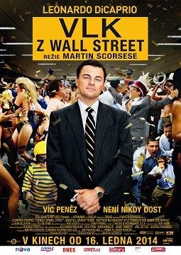 Vlk z Wall Street download