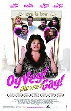 Oy Vey! My Son Is Gay!! download