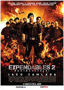 Expendables: Postradatelní 2 download