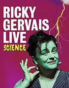 Ricky Gervais Live IV Science