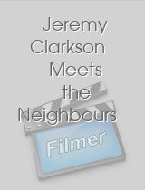 Jeremy Clarkson Meets the Neighbours download