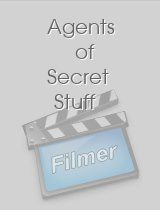 Agents of Secret Stuff