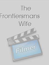 The Frontiersmans Wife