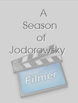 A Season of Jodorowsky