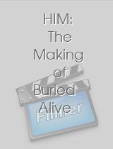 HIM The Making of Buried Alive by Love