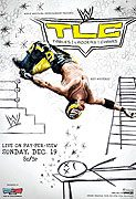 WWE TLC Tables Ladders & Chairs