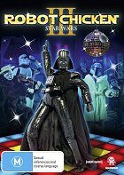 Robot Chicken Star Wars Episode III