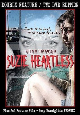 Suzie Heartless