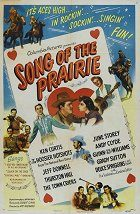 Song of the Prairie