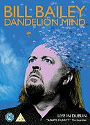 Bill Bailey Live Dandelion Mind