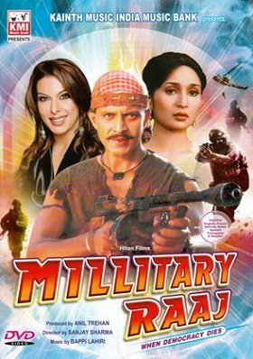 Millitary Raaj download