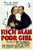 Rich Man Poor Girl
