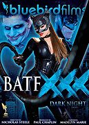 BATFXXX Dark Night Parody