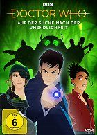 Doctor Who The Infinite Quest