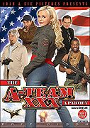 The A-Team XXX A Parody