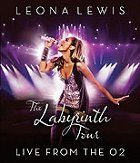 Leona Lewis The Labyrinth Tour
