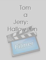 Tom a Jerry: Halloween download