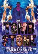 Tombstone The History of the Undertaker