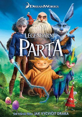 Legendární parta download
