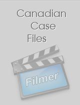 Canadian Case Files download