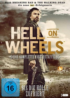 Hell on Wheels download