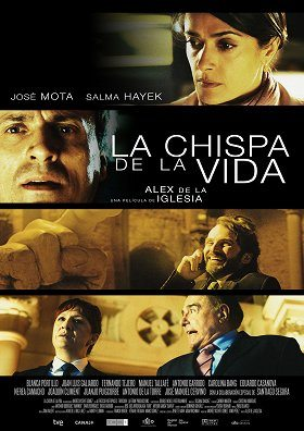 Chispa de la vida, La download