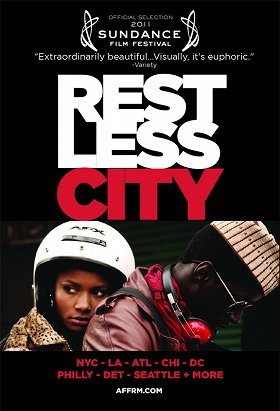 Restless City download