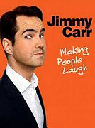 Jimmy Carr Making People Laugh