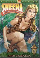Sheena: Queen of the Jungle