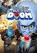 Megamind The Button of Doom