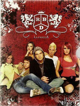 RBD: La familia download