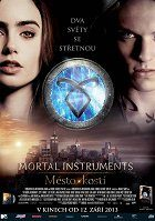 Mortal Instruments: Město z kostí download