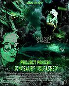 Project Pangea Dinosaurs Unleashed!