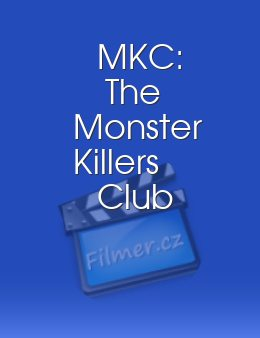 MKC The Monster Killers Club