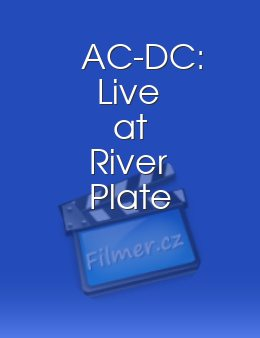 AC-DC: Live at River Plate