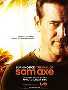 Burn Notice The Fall of Sam Axe